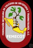 Logotipo FEMECOT